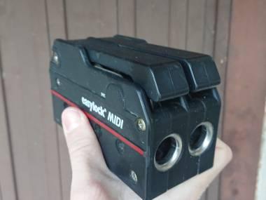 Stopper Easylock Midi doppio ( 2 vie/drizze) Equipo cubierta