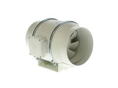 S&P Ventilador Extractor Mitad Radial TD-250/100 Confort a bordo