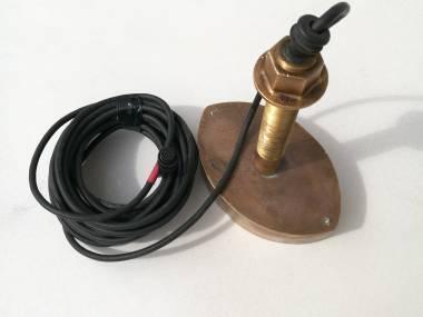 Trasduttore Ecoscandaglio Koden CVS-128 , 1000 Watt, 50/200 kHZ Otros