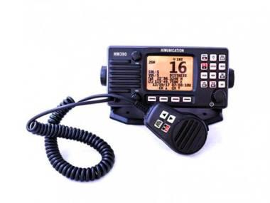 Emisora VHF Fija Himunication HM390 sin DSC Otros