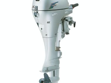 Motor Fueraborda Honda Marine  8 CV Eje Corto Motores