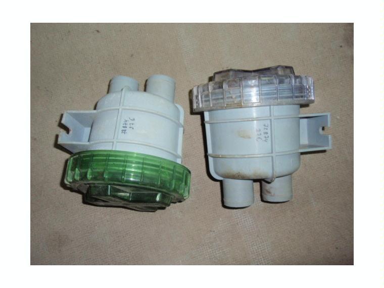 Filtro agua vetus type 330 de segunda mano 48100 cosas for Filtro estanque segunda mano