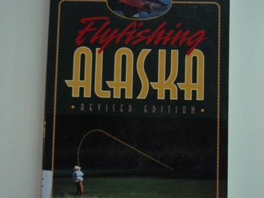 FLYFISHING ALASKA Navegación