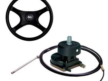 Kit dirección mecánica Motores