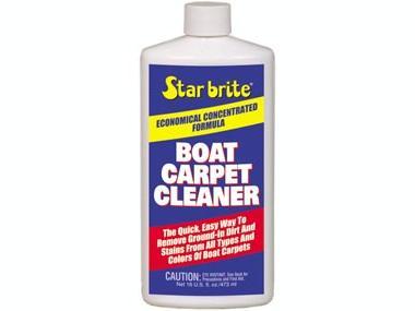 Limpiador de Alfombras y Moquetas Biodegradable Star Brite Otros