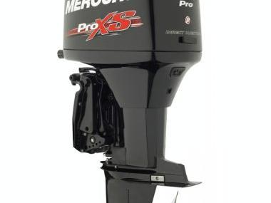 Mercury OptiMax  150 CV Pro XS Motores
