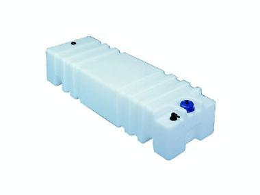 Nuova Rade Deposito Agua Potable Sogliola 50 tapon filtro Otros