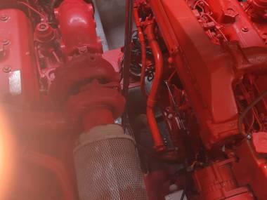 IVECO AIFO 8061 SM COMPLETI D INVERTITORI attualmente montati su Taxi Boat Motores