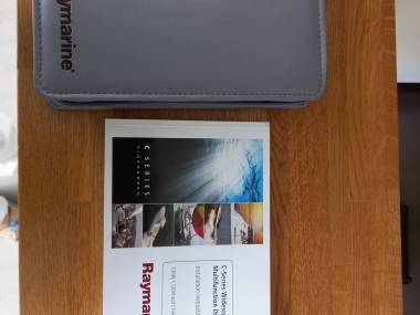 Venta GPS Raymarine C140w Electrónica