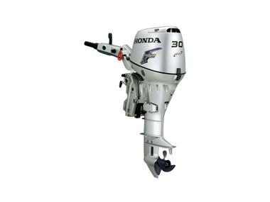 HONDA MARINE 30 CV Motores