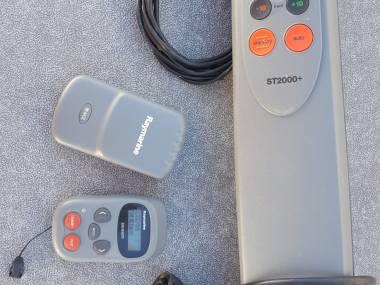 Vendo piloto automático Raymarine st2000+ con mando a distancia Electrónica