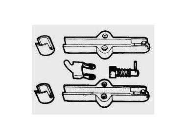 Ultraflex Kit Conexion Cable a Mando K23 Otros