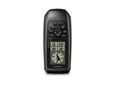 Garmin GPS 73 Electrónica
