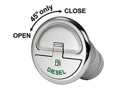 Boca de Llenado Diesel 50mm Otros
