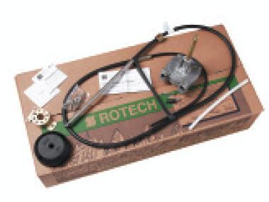 Ultraflex Kit de Direccion T71FC Rotech I Otros