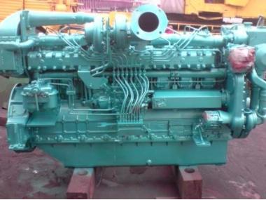 motor marino guascor SF240 670 c.v 1800 r.p.m,marine engine guascor F240 Motores