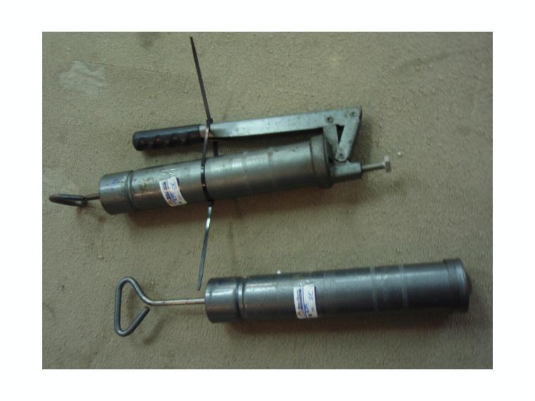 Bomba engrasadora manual de segunda mano 11004 cosas de - Bombas para sacar gasoil de segunda mano ...
