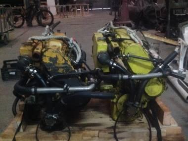 Motores intraborda Motores