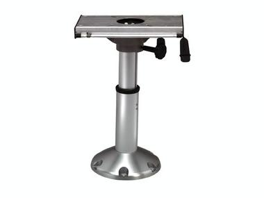 Pedestal Pie Completo Mod A todos Modelos Excepto Asiento Plegable Plastimo Equipo cubierta