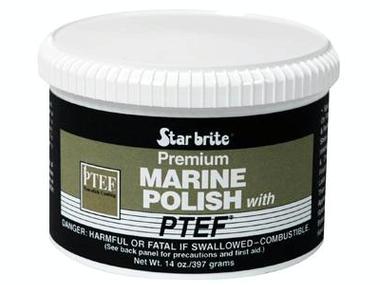 Pulimento Premium Con PTEF Star Brite Otros