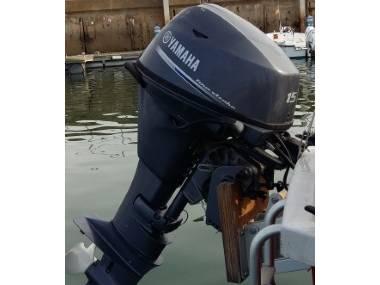 Fueraborda Yamaha 15cv 4T Motores