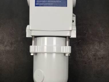 SEPAR SWK2000/10/M/P30/C01 Motores