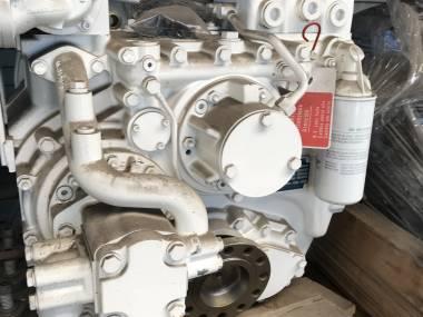 ZF2050A Getriebe Motores