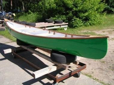 3er Kanu H3 Kayaks/Piraguas