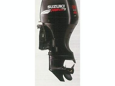 SUZUKI DF60, SUZUKI 4T, 60 HP,  Motores