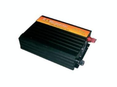 Inversor 12-24V A 220V Electricidad