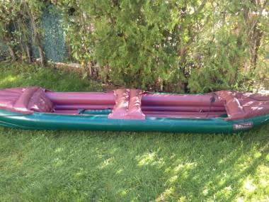 Piragua Kayaks/Piraguas