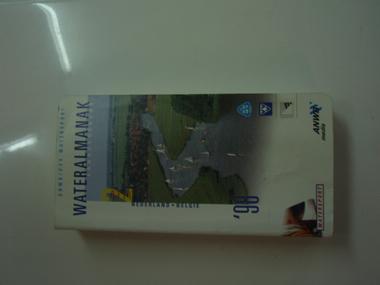LIBRO WATERALMANAK 98 Navegación