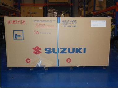 SUZUKI DF 80 TL  AÑO 2009  Motores