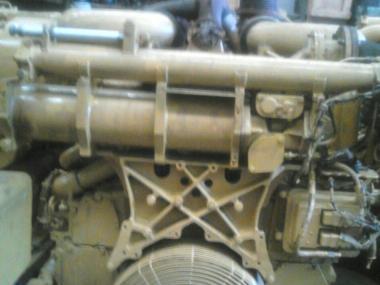 marine engine caterpillar 3516 of 2225 c.v Motores