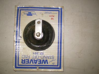 MEMBRANA RECAMBIO WEAVER RP301 Motores