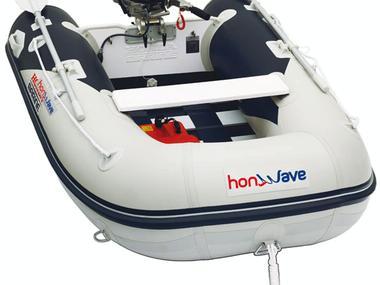 Embarcacion Neumatica Honda Marine T25S Otros
