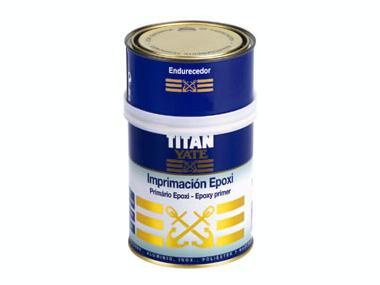 Imprimación epoxi Titán Yate Otros