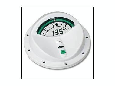 Azimuth 1000 CI Blanco Electrónica