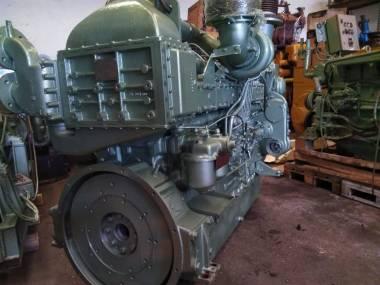 GUASCOR SF240 780 cv a 1800 r.p.m Motores
