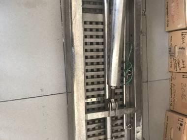 Pasarela telescópica hidráulica Equipo cubierta