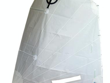 optimist sails Velas/Toldos