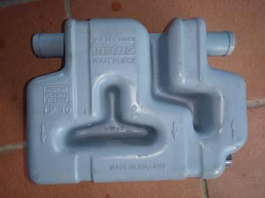 Marmitta barca Vetus LP 30 Waterlock muffler Motores