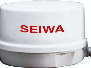 Antena de radar SEIWA SWR1 Electrónica