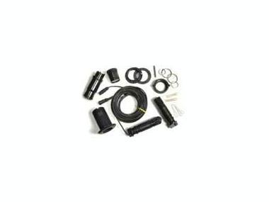 Garmin Transductor Pasacascos Plastico Velocidad y Temperatura Electrónica