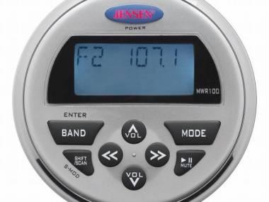 Mando a distancia con cable Jensen MWR100 Electrónica
