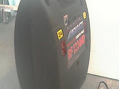 Arrancador 12 / 24 V Electrecidade