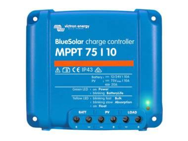 Cargador Solar MPPT Victron Energy 75/10 Otros