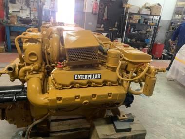 Motores Caterpillar Motores