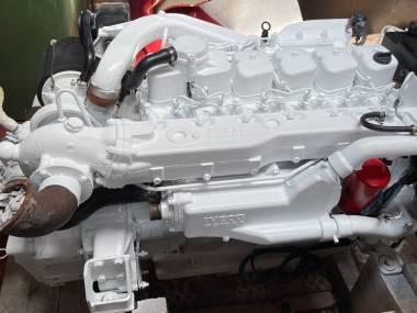 IVECO NEF 280 y ZF 2: 1. EN PERFECTO ESTADO REVISADO. Motores