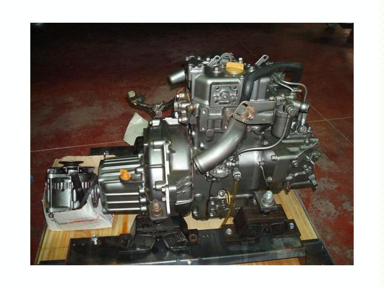 motor yanmar 2gm20 de segunda mano 52655